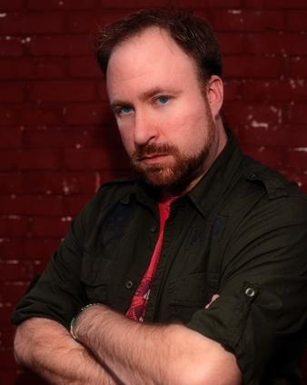 Sean Patrick Dahlberg