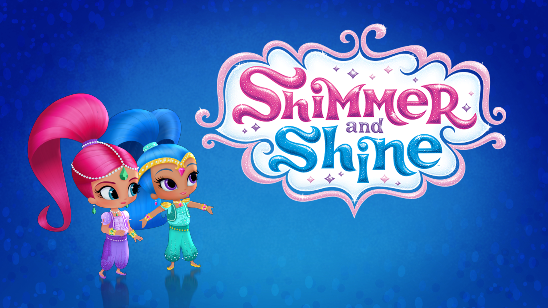 1000 Images About Shimmer amp Shine Printables On Pinterest